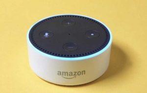 بلندگوهای صوتی آمازون و گوگل از کاربران استراق سمع می کنند