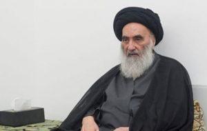 استاندار نجف: تیمی که قصد ترور آیت الله سیستانی را داشتند، دستگیر شدند