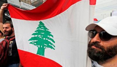 لبنان در مورد بودجه نهایی بدون هیچ مالیاتی توافق کرد