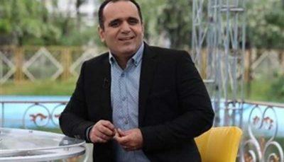 47 9 حسین رفیعی, برنامه «کتابباز»