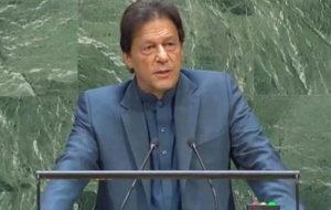 شبکه CNBC: عمران خان محبوبترین سخنران در مجمع عمومی سازمان ملل بود