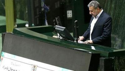 هشدار فلاحتپیشه درباره تند شدن ادبیات نمایندگان در ماههای آخر عمر مجلس