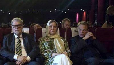 همکاری مشترک سینما ایران و فنلاند