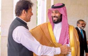 پاکستان: بن سلمان از ما نخواسته بین ایران و عربستان میانجیگری کنیم