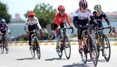 55 31 دختران دوچرخهسوار, همدان, مجموعه ورزشی آزادی