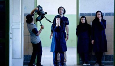 «گسل» برنده بهترین فیلم کوتاه فستیوال لندن