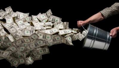 آرایش ضدتحریمی ذخایر خارجی بانک مرکزی روسیه