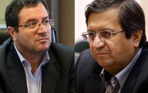 حمله وزیر صمت به رییس کل بانک مرکزی: باید ثابت کند خودروسازان فشل هستند!