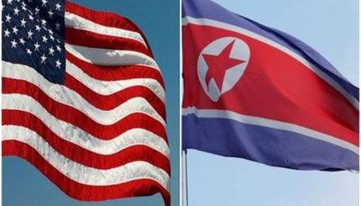 استکهلم میزبان مذاکرات آمریکا- کره شمالی است