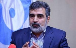 سخنگوی سازمان انرژی اتمی: تصمیم ایران، برنامهریزی غربیها را بر هم زده است