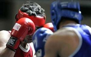 یک برنز حاصل تلاش ملی پوشان نوجوان بوکس در قهرمانی آسیا