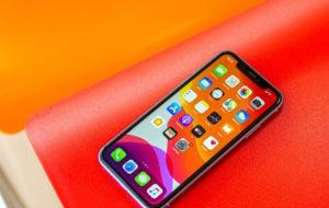 اپل به روزرسانی جدیدی برای «iOS 13» ارائه کرد