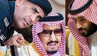 شاهزاده سعودی: بادیگارد کشته شده مانع پادشاهی بنسلمان بود