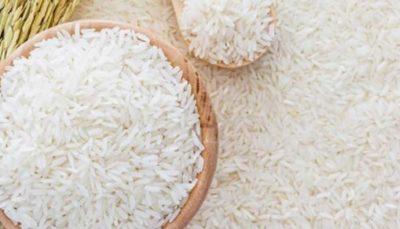 «برنجِ ایرانی» شناسهدار شد