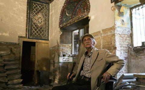 «خاطرات متروکه لالهزار» با ستارههای تئاتر نصر در حال ساخت است
