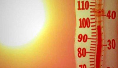 «مهر» دومین ماه گرم جهان در 140 سال اخیر