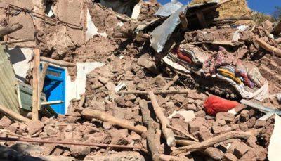 آخرین وضعیت امدادرسانی به مناطق زلزله زده