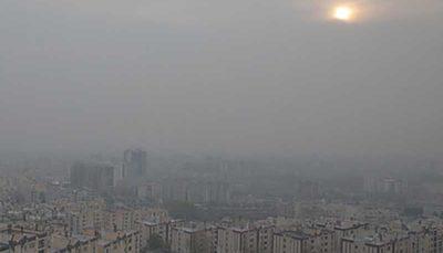 آلودگی هوا یک معضل غیر قابل حل نیست