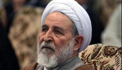 زمینه سازی برای کاندیداتوری آیت الله یزدی در انتخابات مجلس خبرگان