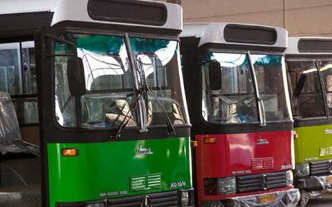 احتمال ارائه وام 200 میلیون تومانی به رانندگان اتوبوسهای فرسوده