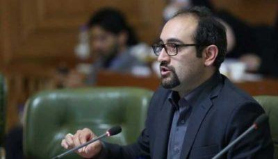 احتمال طرح سوال از شهردار تهران برای عدم اجرای مصوبه ساماندهی مشاغل سیار