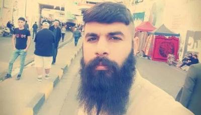 «احمد شربه» از عوامل نماینده عضو فراکسیون «حیدر العبادی»، عامل آتش زدن کنسولگری ایران در نجف است؟
