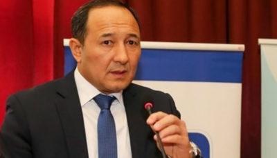 کنسول سابق قرقیزستان در «استانبول» بازداشت شد