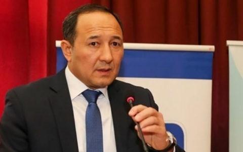 ارکین ساپاکاف ارکین ساپاکاف, کمیته امنیت ملی قرقیزستان, پرونده قضایی