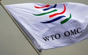 «کامل اف»: ازبکستان خواهان تسریع پروسه عضویت در سازمان تجارت جهانی است