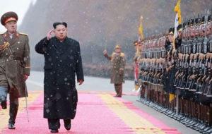 کره شمالی: از آمریکا چیزی جز حس خیانت عاید ما نشده