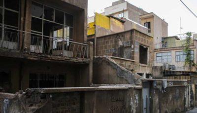 از اعطای تسهیلات تشویقی به مالکان بافتهای فرسوده تا ساخت سینما در شرق تهران
