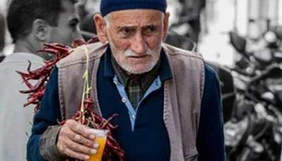 استخدام کارگر به شرط سالمندی!