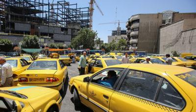 اعتراض رانندگان تاکسی/ با چماق نمیشود قیمتها را پایین نگه داشت