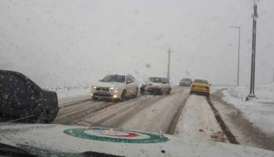 امدادرسانی به ۱۱ هزار نفر در ۲۱ استان درگیر سیل و آبگرفتگی و برف