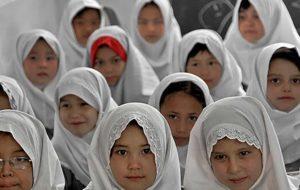 امکان ثبتنام دانشآموزان اتباع جامانده در مدارس
