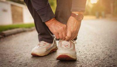 امکان یک کیلو کاهش وزن در هفته تنها با پیادهروی