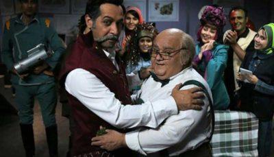 انتقاد سیدجواد هاشمی به وضعیت اکران فیلمش
