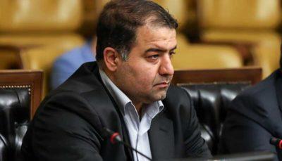 انتقاد عضو شورای شهر از قطع اینترنت سازمان مدیریت بحران