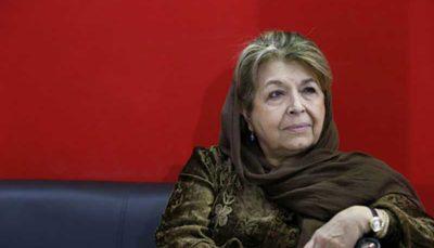 انتقاد لیلی گلستان از برخی گالریدارها