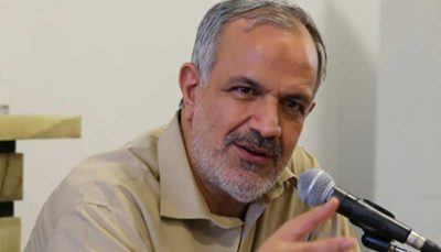 انتقاد مسجدجامعی به عدم واکنش شهرداری به طرح جدایی ری از تهران