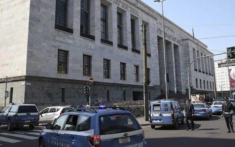 انهدام یک شبکه بینالمللی قاچاق مواد مخدر در ایتالیا