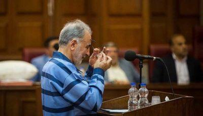 اولیاء دم میترا استاد به جلسه محاکمه مجدد «محمدعلی نجفی» احضار شدند
