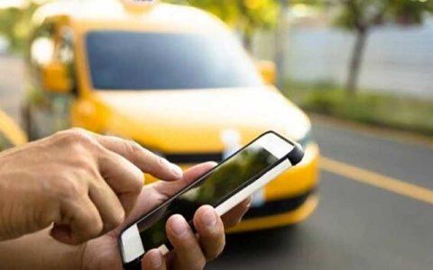 اولین مرحله اعتبار سوخت تاکسیهای اینترنتی تا ۴ آذر واریز میشود