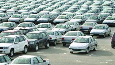 ایراد شورای نگهبان به طرح ساماندهی خودرو امروز در کمیسیون صنایع رفع میشود
