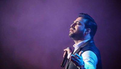 بابک جهانبخش در سالن «میلاد» کنسرت میدهد