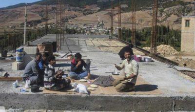بازسازی بیش از ۱۲۰۰ واحد مسکونی در آزادشهر