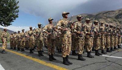 برادرزاده جانبازان ۲۵ از سربازی معاف میشوند