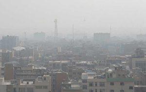 برای بار ترافیک شهر تهران و آلودگی هوا فکری اساسی شود