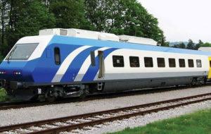 برخورد پراید با قطار تهران -قزوین