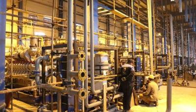 بهره برداری از اولین نیروگاه برق آبی با روش سرمایه گذاری B.O.O